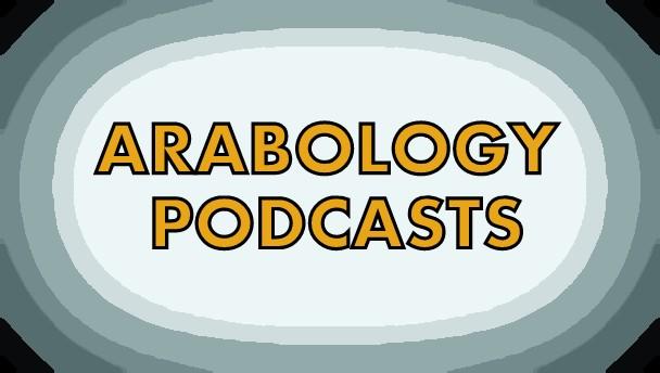 All Arabology Podcasts