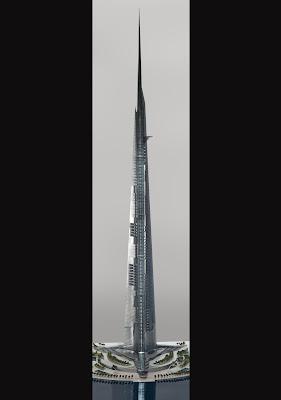 Kingdom-Tower-Burjul-Mamlakah