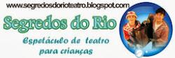 Segredos do Rio Blog