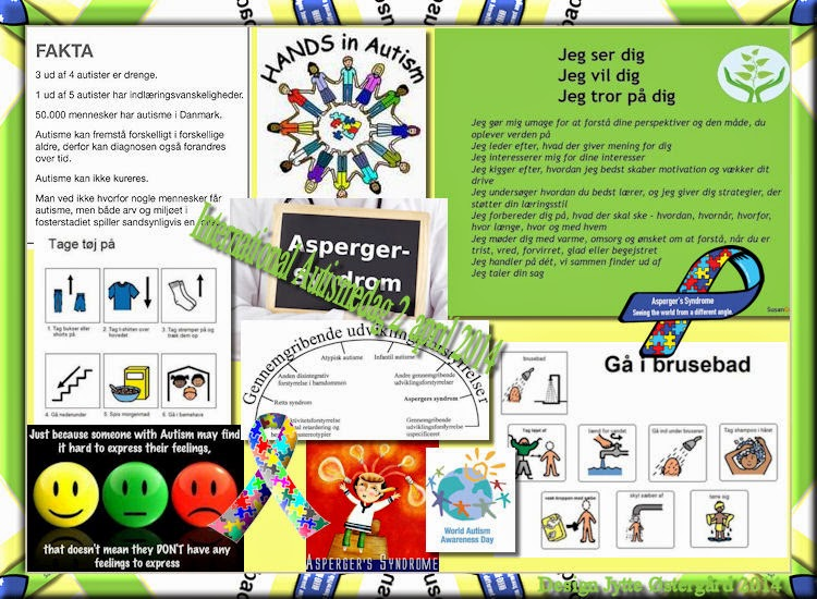 atypisk infantil autisme