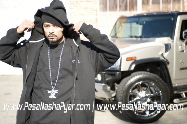 bohemia the punjabi rapper 420 charso bees