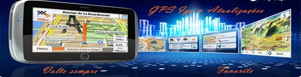 GPS Igo e Atualizações