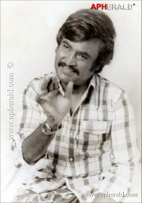Super Star Rajinikanth Stills 4