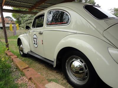 Fusca Herbie a venda_07