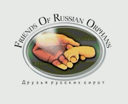 Friends Of Russian Orphans