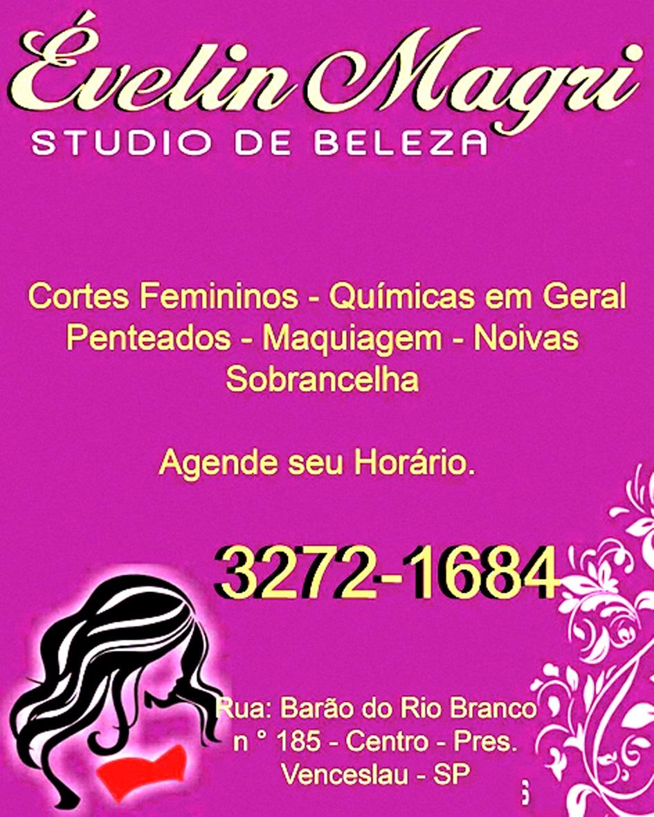 Évelyn Magri Studio de Beleza