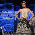 Nida Azwer Stylish French Trellis Summer Collection 2015 at TFPW