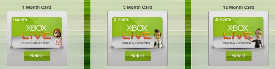 Here you can learn how to get free xbox live gold codes
