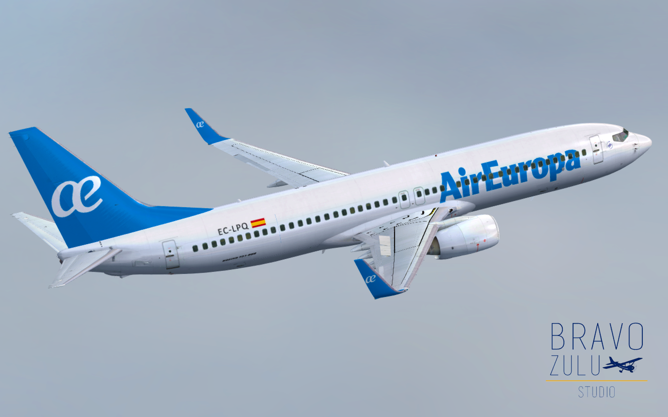 In first hand exclusive one the firt repaint of the new aireuropa