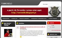 Clique na imagem e veja todo o conteudo do site de Torroselo desde o seu surgimento