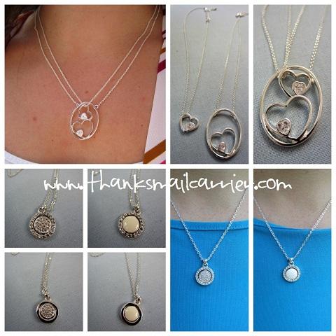 Avon necklaces