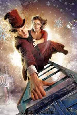 Doctor Who (2012) Christmas Special BRRip www.cupux-movie.com