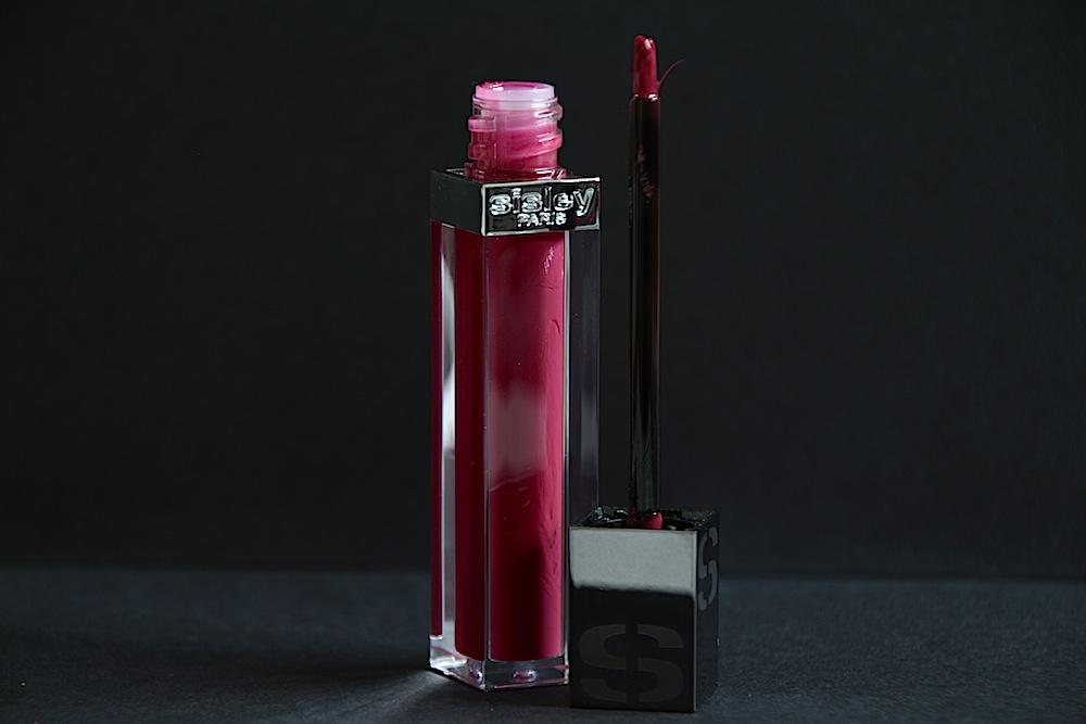 sisley phyto lip gloss soin lèvres 9 plum avis test