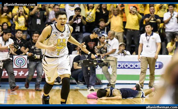 UST Tigers seal UAAP title clash with FEU; dethrones NU Bulldogs 64-55 (HIGHLIGHTS VIDEO)