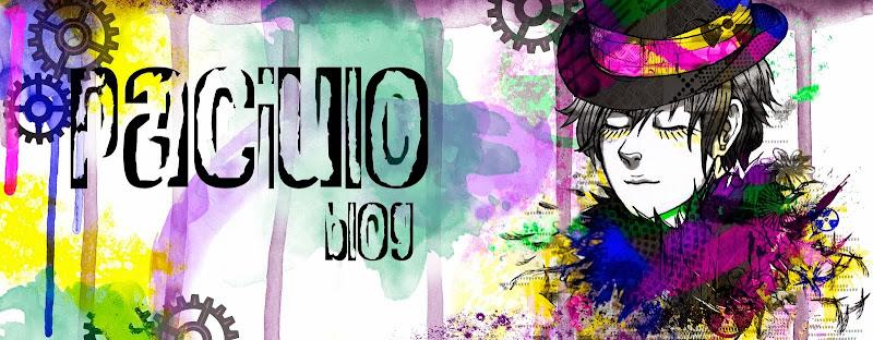 Paciulo blog