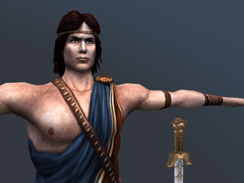 playstation 2 game world god of war 2 pt 4