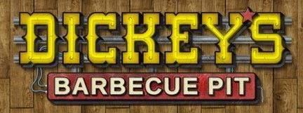 Dickey's Barbecue Pit, Cedar City, Utah