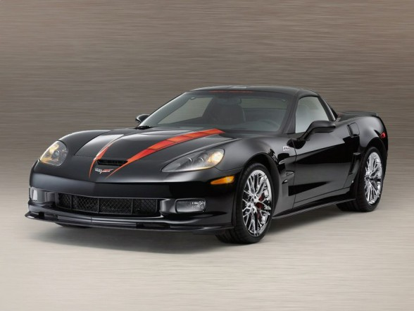 2015 Chevrolet Corvettes ZR1