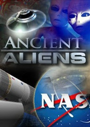History Channel – Ancient Aliens S03E15 AVI + RMVB Legendado