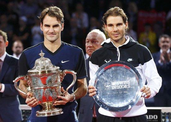 ATP-Basel-Şampiyon-Federer