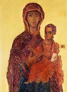 Madonna del Castello, compatrona