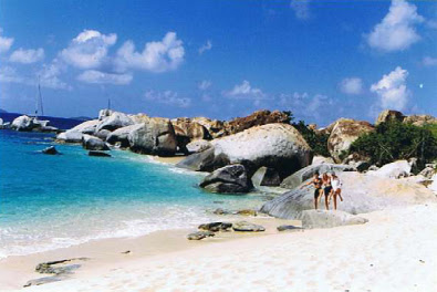 Luxury Yacht Caribbean Charter