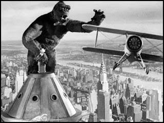 King Kong en King Kong