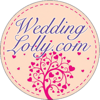 WeddingLolly.com by LollyTalk