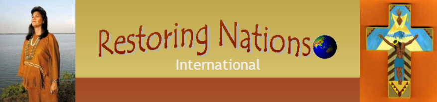 Restoring Nations
