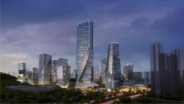 21st century architecture july 2012
