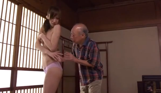 Phim Sex Loạn Luân Ông Cháu Phiên Bản 2014