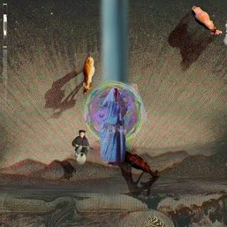 Jennifer Lo-Fi - Noia EP 2011