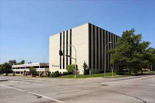 Gillham Plaza Building
