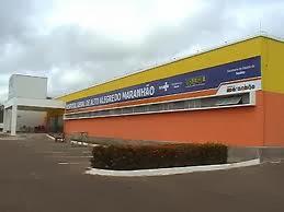 Hospital Geral de Alto Alegre do Maranhão