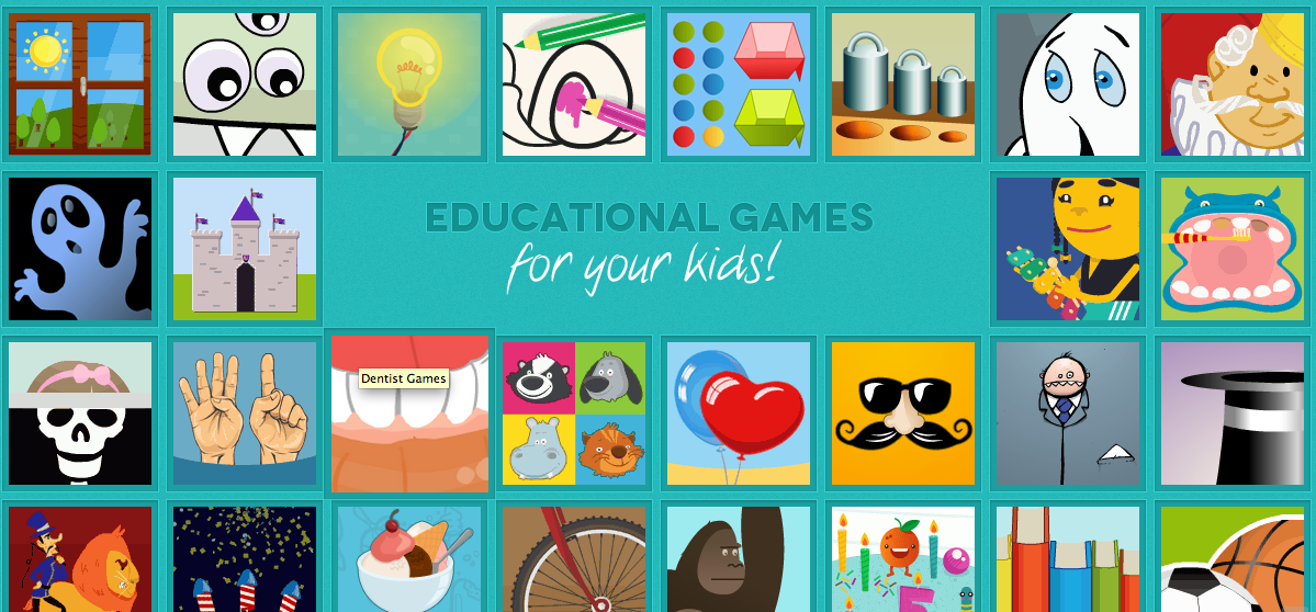 ... for Teachers: Duckie Deck - 125 Educational Games for Toddlers