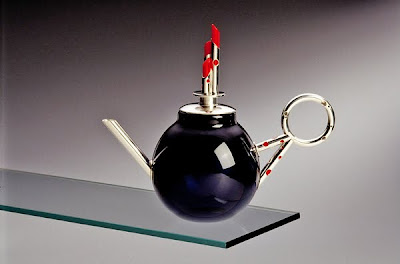 Creative and Unusual Teapots and Kettle Designs (30) 19