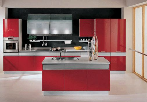 Small kitchen design pictures modern 2015 2016 2017 for Small kitchen designs 2015