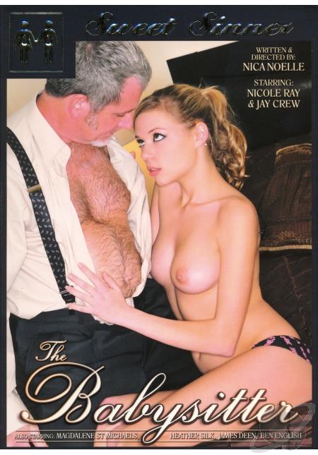 BABYSITTERS SWEET SINNER -DVD BOKEP NORMAL