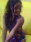 Minha filha Ana Carolina