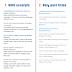 Cara Mudah Membuat Recent Post atau Post Terbaru