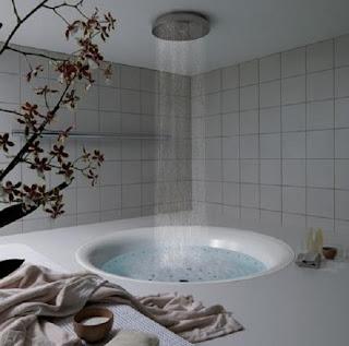 Ya%25C4%259Fmur+Du%25C5%259F+Modeli Modern Banyo Tasarımları