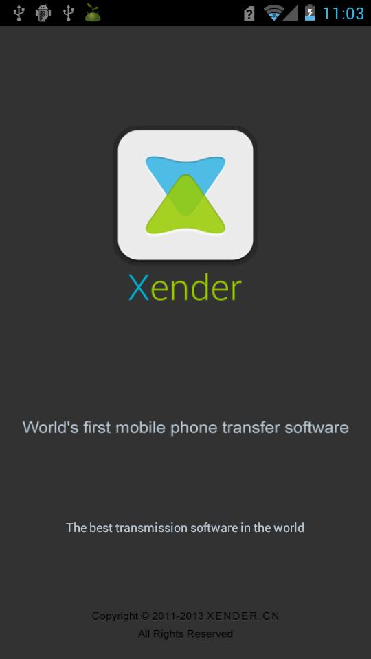 App Store: X... Xender