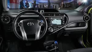 2016 Toyota Prius C Release Date Canada