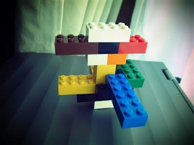レゴ なぞ