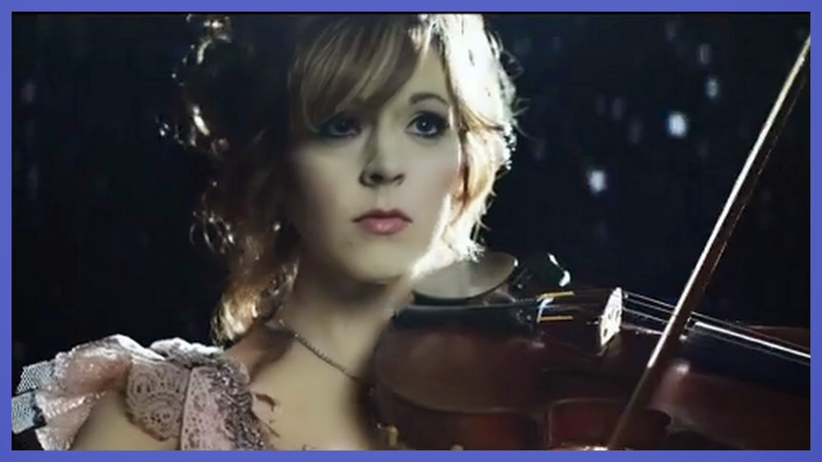 The gallery for --> Lindsey Stirling Hair Shatter Me