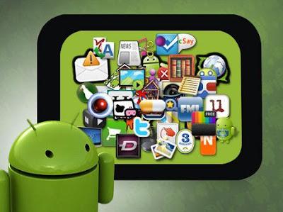 Mau Tau Kelemahan Android ?? [ www.BlogApaAja.com ]