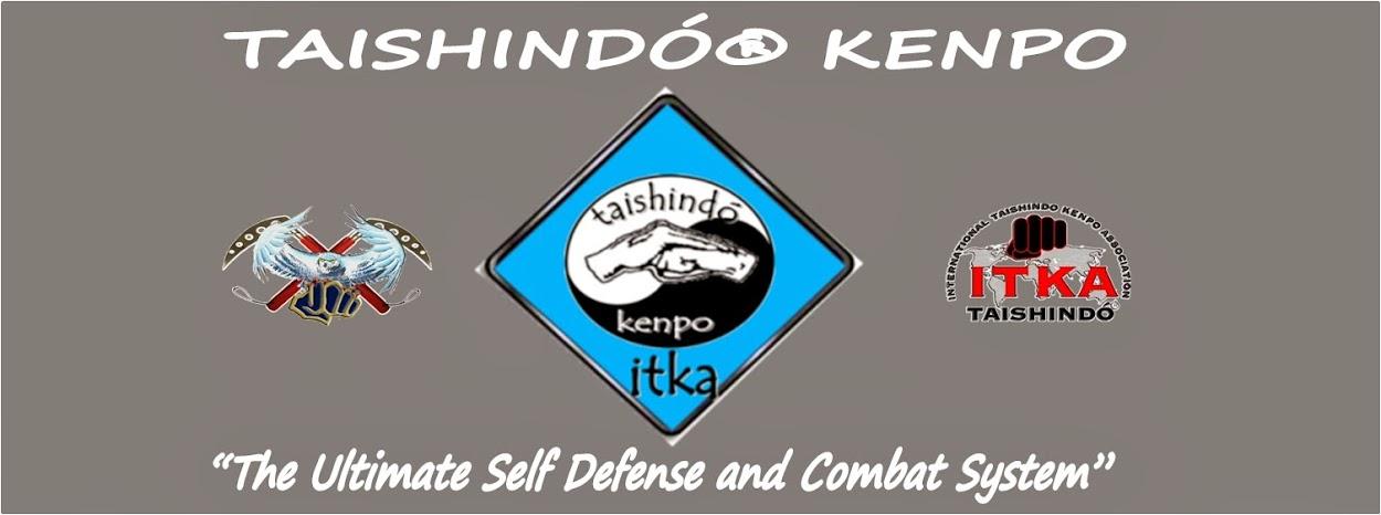 TAISHINDO KENPO