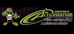 Rádio Alternativa FM (Rádio Parceira)