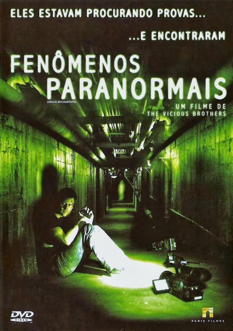 Fenômenos Paranormais – Dublado