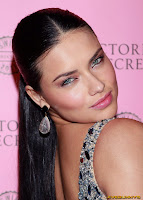 Adriana Lima VS 2011 SWIM collection launch in Los Angeles